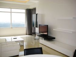 Saigon Riverview, High Floor & Luxury Furniture